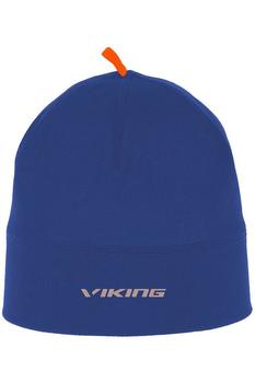 Шапка Viking Foster синяя
