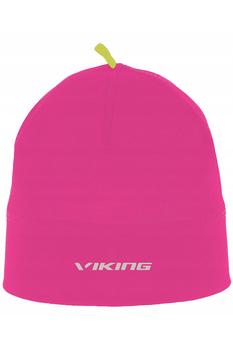 Шапка Viking Foster розовая
