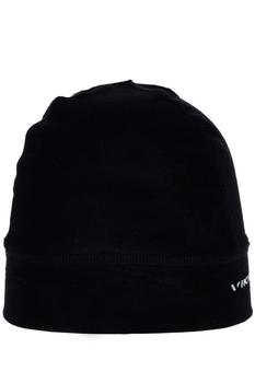 Шапка Viking Miram Merino Woll черная
