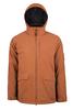 Куртка горнолыжная Boulder Gear Eiger Men's Jacket мужская оранж