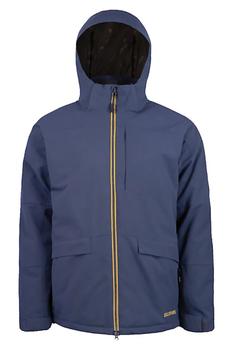 Куртка горнолыжная Boulder Gear Eiger Men's Jacket мужская синяя