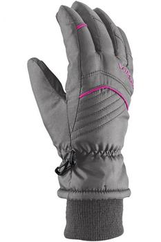 Перчатки Viking Rimi Gloves детские серые