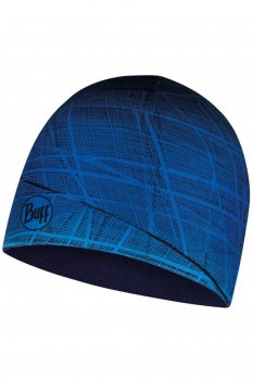 фото Шапка Buff - MICROFIBER & POLAR HAT tow blue BU 121601.707.10.00