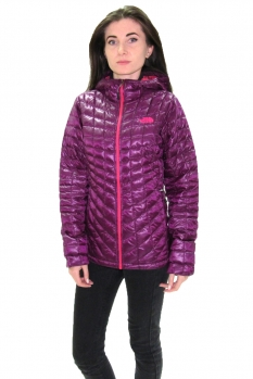 фото Куртка The North Face THERMOBALL™ HOODIE 220TNF