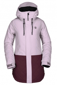 фото Куртка Volcom WINROSE INSULATED H0451907ROS