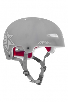 фото Шлем REKD Elite Icon Helmet grey R165-GY