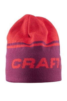 фото Шапка Craft LOGO HAT 1903619-2482