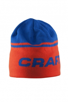 фото Шапка Craft LOGO HAT 1903619-2565