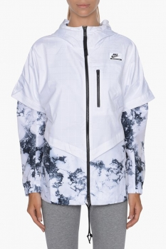 фото Куртка Nike Wmns International Jacket `Rio` 802358-100