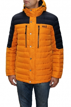 фото Пуховик Jack Wolfskin Richmond 1203432-01