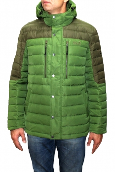 фото Пуховик Jack Wolfskin Richmond 1203432-02