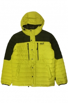 фото Пуховик Jack Wolfskin Richmond 1203432-03
