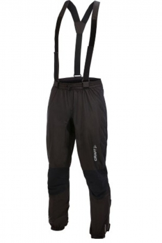 фото Велоштаны Craft PB Rain Pants M 1902586-9999