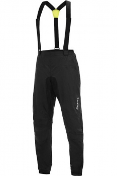 фото Велоштаны Craft AB Rain Pants M 1902086-9999