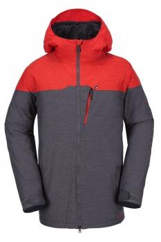 фото Куртка сноубордическая Volcom Prospect G0651812 0364834e760
