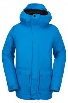 фото Куртка сноубордическая Volcom UTILITARIAN G0651806 ab2d0b765b2