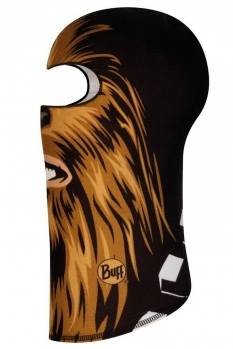 фото Балаклава детская Buff - STAR WARS KIDS POLAR BALACLAVA chewbacc BU 121670.325.10.00